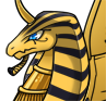 Pharaoh adult icon.png