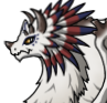 Totem adult icon