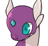 Purple lips hatchling icon.png