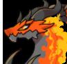 Blaze adult icon
