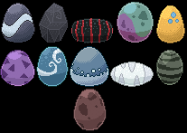 DrA Eggs