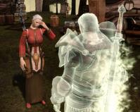 Amulet of memories greagoir