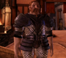 Shielded Dwarven Armor