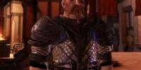 Shielded Dwarven Armor
