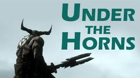 Under the Horns