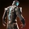 Ser Isaac's Armor