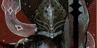 Codex entry: Guardsman