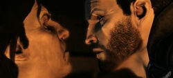 Kristoff confronts bartholomew