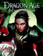 Dragon Age The World of Thedas Volume 2