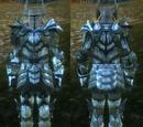 Effort armor set