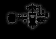 Templar Hall map