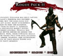 Rogue Item Pack II