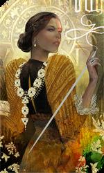 Josephine tarot