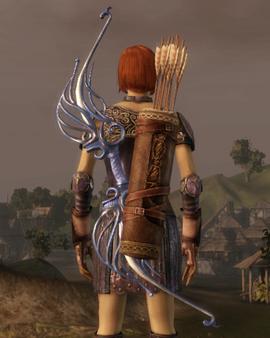 Bregans bow dao