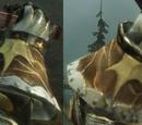 Gauntlets of Hirol's Defense