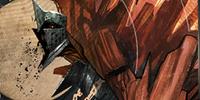 Codex entry: Shadow