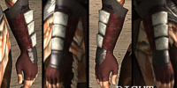 Last Descent Gauntlets