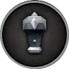 Round pommel icon.png