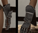 Gauntlets of the Fortress