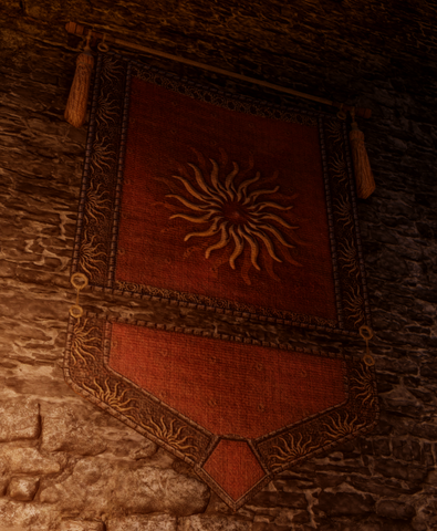 File:Andrastian Chantry Skyhold Heraldry.png