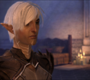 Fenris Recruited