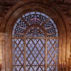 Inquisition Window