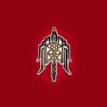 Dwarven Guild heraldry DA2.png
