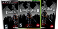 Dragon Age II BioWare Signature Edition
