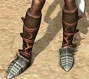 Stonehammer Boots