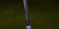 Sturdy Staff Blade