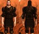 Blackblade Tunic