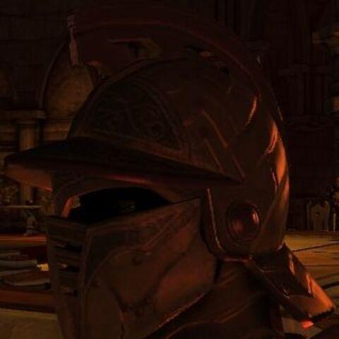 The helmet as it appears on <a href=