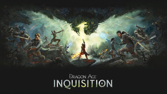 Dragon Age Inquisition wallpaper