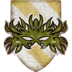 Dalish clan heraldry