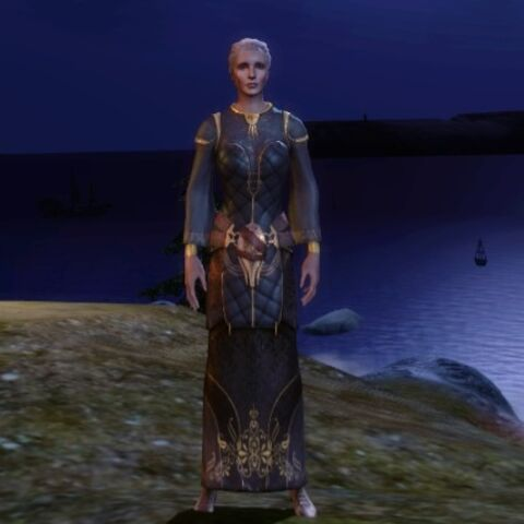 Mage Robes on female <a href=