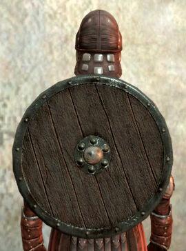 Small shield