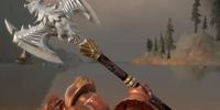 Griffon's Beak