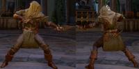 Elite Assassin's Mantle (Dusk)