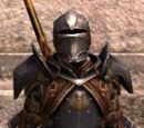 Orlesian Lancer