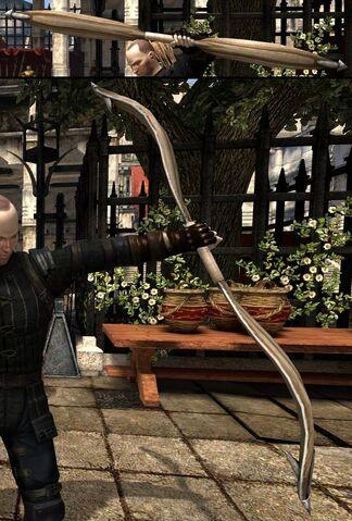 File:DA2 Nevarran Lancer - longbow.jpg