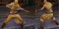 Assassin's Inquisition Operative Armor (Endurance)