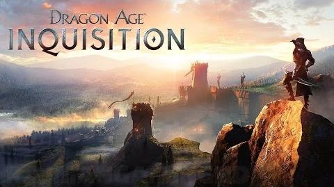 Dragon Age Inquisition - Multiplayer Trailer 1080p TRUE-HD QUALITY