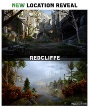 Redcliffe (Inquisition)