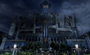 Inquisition Winter Palace