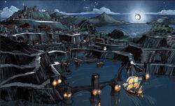Antiva - Dragon Age The Silent Grove