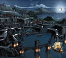 Antiva City