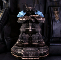 Legionnaire statue I
