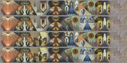 Inquisition - Skyhold Fresco