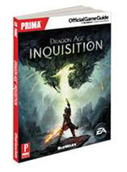 Inquisition Official Strategy Guide cover