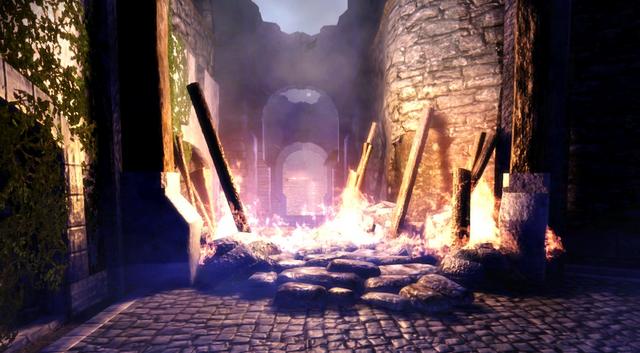 File:Castle Cousland under attack.png